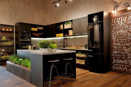 8 Tendências de decoração para sua cozinha