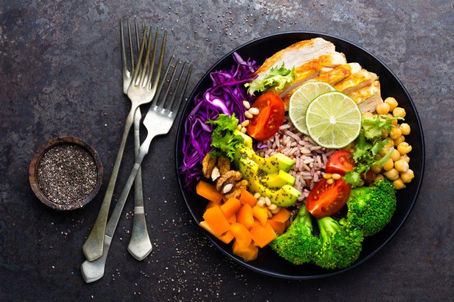 Aprenda 8 receitas saudáveis para o jantar!