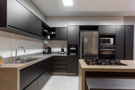 Reformando a cozinha?