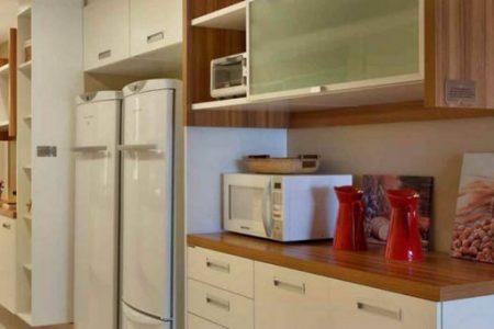 Material para cozinha planejada