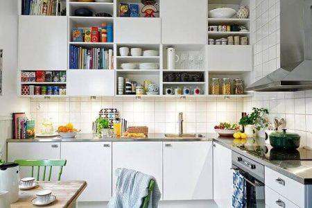 15 dicas para manter o armário da cozinha organizado