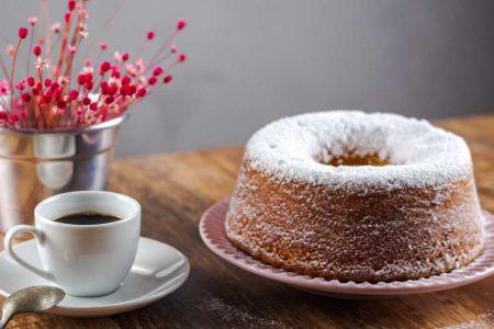 20 receitas de bolos para fazer na sua casa