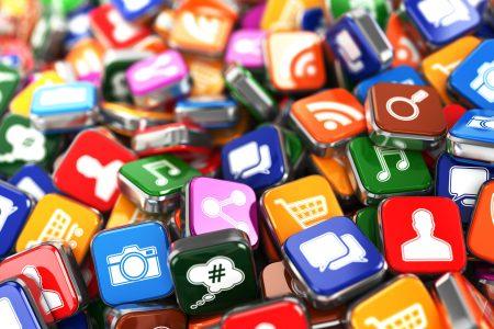 8 aplicativos que vão te ajudar a produzir conteúdo online atrativo!