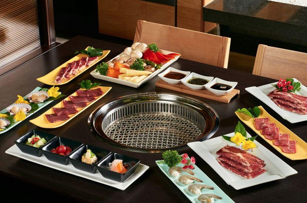 churrasco japonês: como funciona?